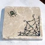 Stamped Tile