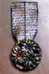 Finished Medal