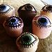 Eyeball Pincusion