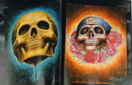 Skull Project Book