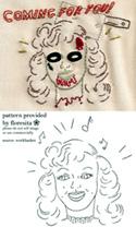 Zombie Stitchery