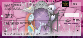 ... Art of Darkness » Blog Archive » Nightmare Before Christmas Checks