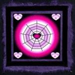 Heartweb from Lilac Twist