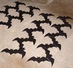Bat Trellis