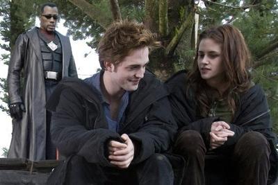 Twilight Ending