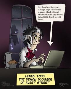 Lenny Todd