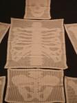 Skeleton Crochet
