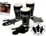 Guinness Coasters