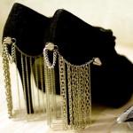 Chain Heels