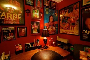 Carrie Office