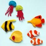 Fish Magnets