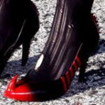Horn Shoes