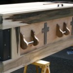 DIY Coffin