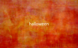 Color of Halloween