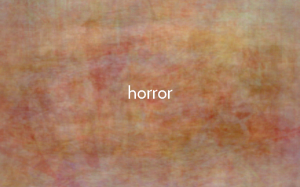 Color of Horror