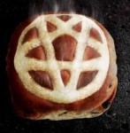 Hell Cross Bun