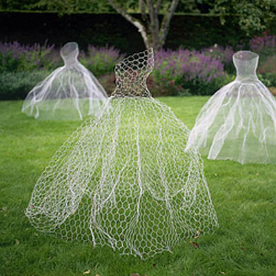 Ghost Dresses