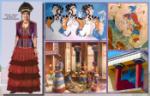 Minoan Queen