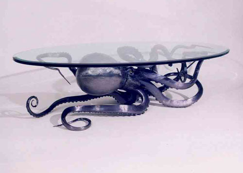 Skull Coffee Table O - Skull Coffee Table - Coffee Addicts - Skull Coffee Table IDI Design