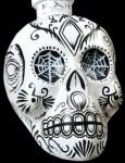 Tequila Skull