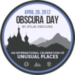 Obscura Day Logo