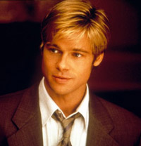 Death - Meet Joe Black