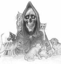 Death - Discworld