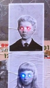 Eye Street Art