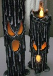 Evil Candles
