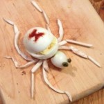 Deviled Egg Spider