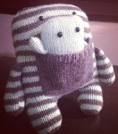 Knit Monster