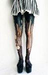Melting Tights