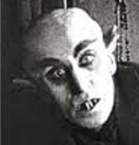 Nosferatu - Orlok