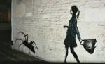 Spider Street Art
