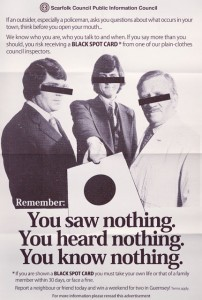 Letters from Scarfolk