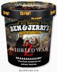 Whirled War Z