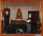 Automaton Funeral Parlor