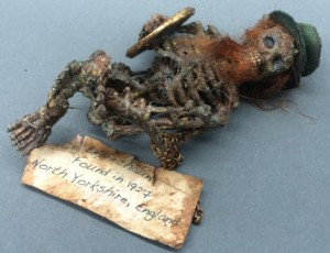Dead Leprechaun
