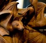 Bat Desk