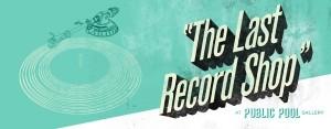 Last Record Shop