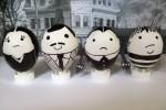 Addams Eggs
