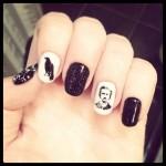 Poe Nails