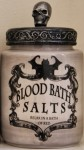 Blood Bath Salts