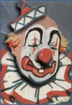 Kindertrauma Clown