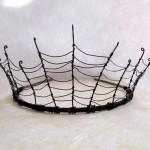 Cobweb Tiara