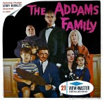 Addams Family View-Master