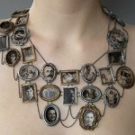 Portrait Necklace