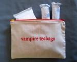 Vampire Teabags