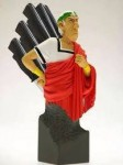 Caesar Knife Block