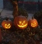Singing Pumpkins